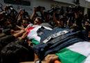 La morte di Yaser Murtaja