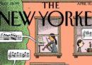 La copertina musicale del New Yorker