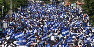 In Nicaragua le proteste stanno funzionando