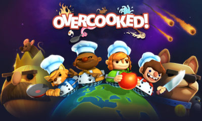 """""""Overcooked"""" rende divertente anche lavare i piatti"""