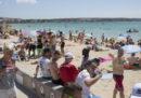 A Palma di Maiorca non si potranno più affittare case private ai turisti