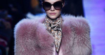 Sono meglio le pellicce sintetiche o di pelo di animale?