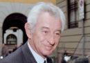 È morto l'ex vicepresidente di Confindustria Pietro Marzotto, aveva 80 anni