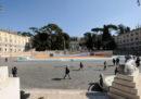 Perché il Codacons non vuole gli Internazionali di tennis in Piazza del Popolo?