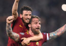 La Roma è in semifinale di Champions League