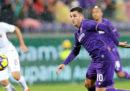 Dove vedere Roma-Fiorentina in streaming e in diretta TV