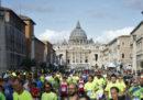 Maratona di Roma: le strade chiuse e le deviazioni dei mezzi pubblici