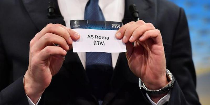 Champions League: la Roma prende il Liverpool e cerca la rivincita storica