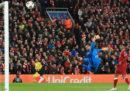 La Roma ha perso 5-2 l'andata della semifinale di Champions League contro il Liverpool