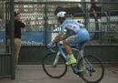 Evaldas Siskevicius ci teneva molto a finire la Parigi-Roubaix