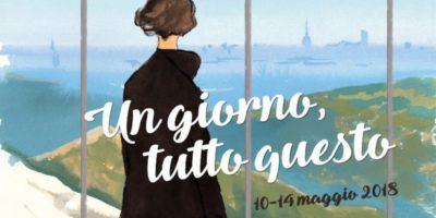 C'è il Salone del Libro a Torino