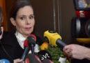 Il capo dell'Accademia svedese, che assegna il Nobel per la Letteratura, si è dimesso