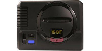 Sega farà un Mega Drive Mini