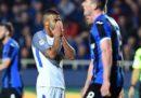 L'Inter è ancora troppo debole
