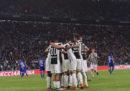La Juventus verso lo Scudetto