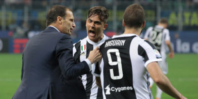 La Juventus vince lo Scudetto se
