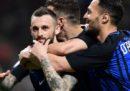 Serie A, le partite della 33ª giornata