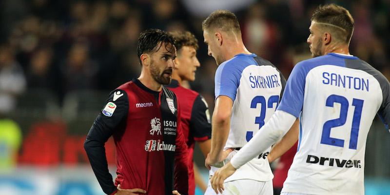 Inter-Cagliari 4-0: Cancelo, Icardi, Brozovic e Perisic sigillano il dominio nerazzurro