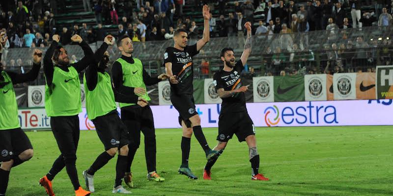 Serie B 39a giornata, vincono Parma e Frosinone: Ciano-gol al 94'