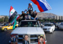 E ora che succede in Siria?