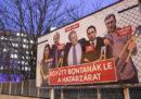 La fondazione di George Soros ha annunciato che chiuderà il suo ufficio di Budapest
