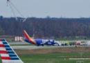 Tammie Jo Shults e l'incidente del volo diSouthwest Airlines