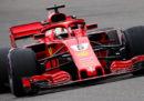 Formula 1, come vedere il Gran Premio di Cina in diretta streaming e tv