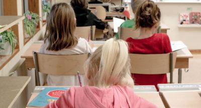 È meglio educare i bambini senza tener conto del genere?