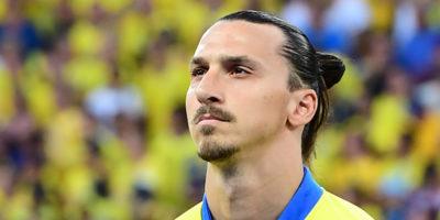 La Nazionale di calcio svedese non convocherà Zlatan Ibrahimovic per i Mondiali 2018