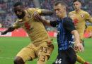 Torino-Inter in streaming e in diretta TV