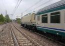 Alcune persone sono state ferite in modo non grave nel deragliamento di un treno regionale in provincia di Cuneo