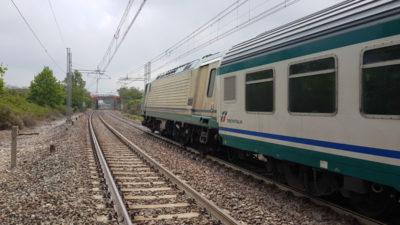 Lo sciopero di Trenitalia di venerdì 8 febbraio