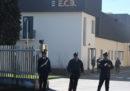 Due morti per un'esplosione in un'azienda di mangimi in provincia di Bergamo