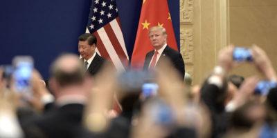 La risposta della Cina ai dazi decisi da Trump