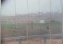 Il video di un cecchino israeliano diventato virale dopo le proteste di Gaza
