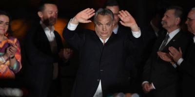 Viktor Orbán ha vinto ancora in Ungheria
