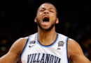 Villanova e Michigan giocheranno la finale del campionato di basket della NCAA, lunedì sera