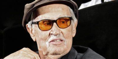 È morto Vittorio Taviani