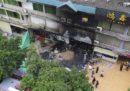 18 persone sono morte per un incendio doloso in un bar karaoke di Yingde, nel sud della Cina