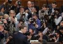 Come se l'è cavata Zuckerberg al Congresso