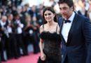 Le foto del primo giorno di Cannes