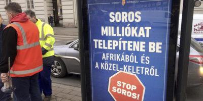 L'Ungheria contro i migranti, di nuovo