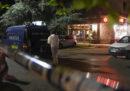 Una giornalista è stata ferita in un agguato in Montenegro