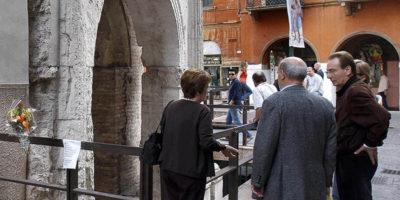 Verona, dove comanda l'estrema destra