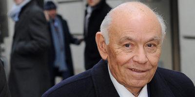 È morto Salvatore Ligresti