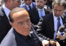 Berlusconi dice che «Salvini non ha mai parlato a nome del centrodestra»