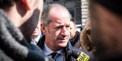 Luca Zaia può candidarsi a un terzo mandato come presidente del Veneto