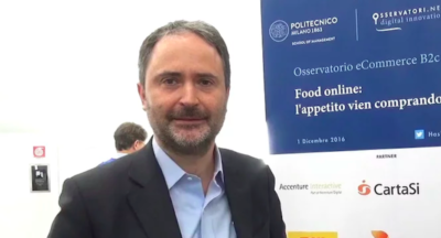 Si è dimesso il direttore generale di Amazon.es e Amazon.it, François Nuyts