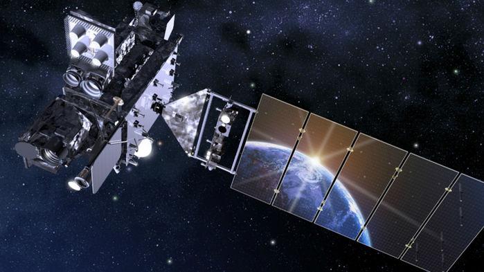 Un problema tecnico sta rendendo inutilizzabile un costoso nuovo satellite degli Stati Uniti per l'osservazione della Terra