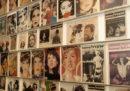 """Chiude """"Interview"""", la rivista pop fondata da Andy Warhol"""